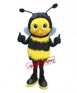 Strój chodzącej maskotki - Pszczółka Deluxe II