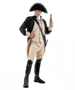 Kostium teatralny - Oficer
