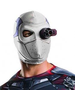Maska z filmu Suicide Squad - Deadshot