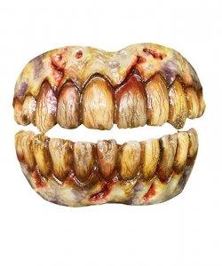 Sztuczne zęby - Umarlak