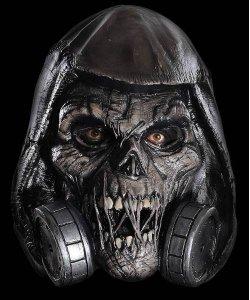 Maska lateksowa - Batman Scarecrow