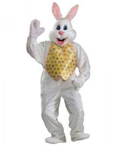 Chodząca maskotka - Zając Wielkanocny