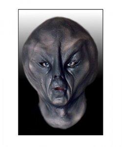 Maska lateksowa - UFO X5