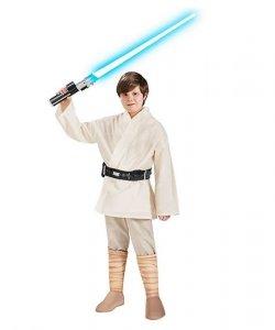 Kostium Karnawałowy dla dziecka - Star Wars Luke Skywalker