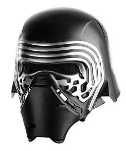 Hełm - Star Wars 7 Kylo Ren