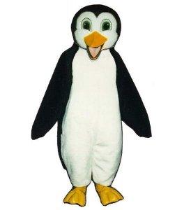 Strój chodzącej maskotki - Pingwin 8