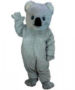 Strój chodzącej maskotki - Koala Deluxe