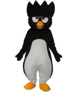 Strój chodzącej maskotki - Pingwin 2