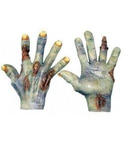 Sztuczne dłonie - Zombie V
