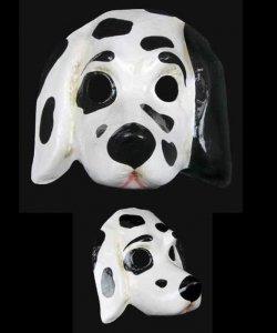 Maska wenecka - Cane