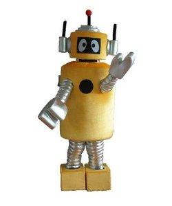 Strój reklamowy - Robot II