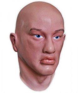 Maska lateksowa - Brend