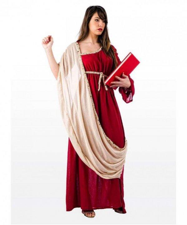 Kostium teatralny - Rzymianka