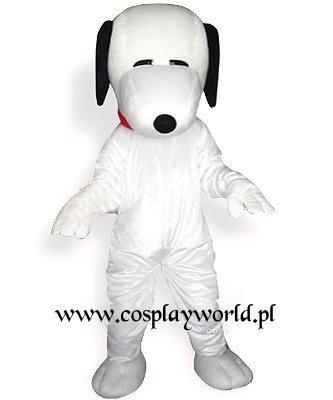 Strój reklamowy - Pies Snoopy