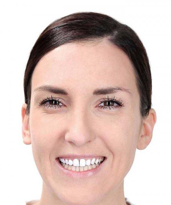Biały lakier na zęby