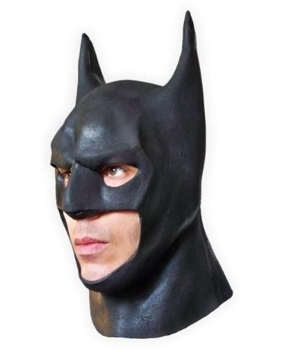 Maska lateksowa - Batman