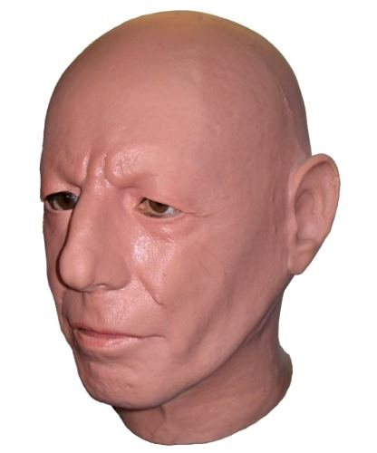 Realistyczna maska Aleksandra