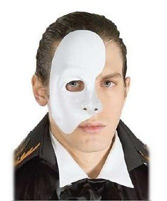 Maska - Phantom White