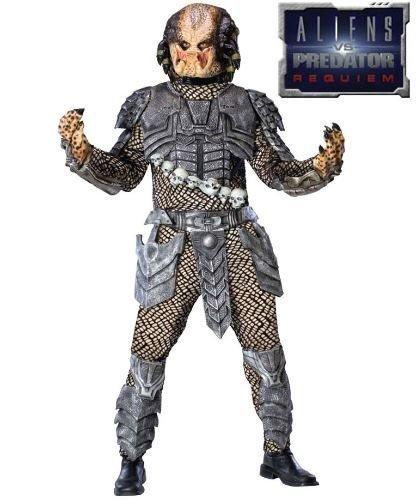 Kostium z filmu - Predator Deluxe