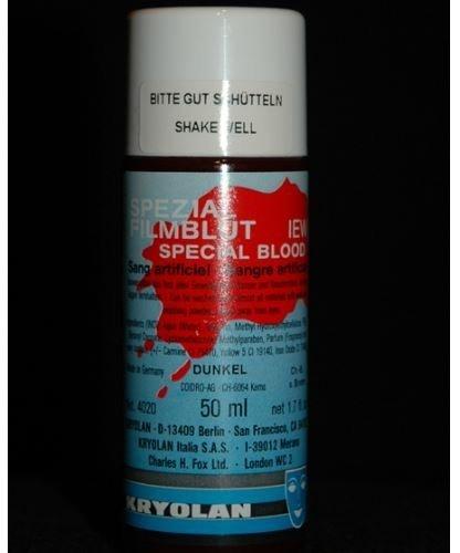 Sztuczna krew - Krynolan IEW 50 ml