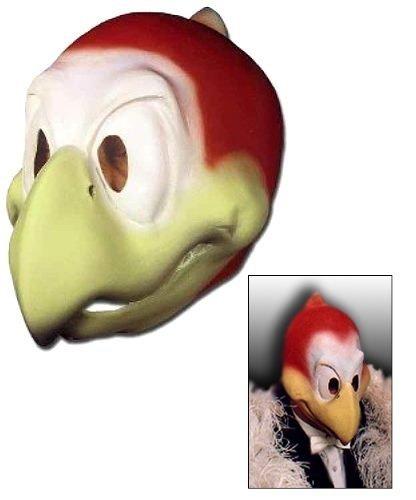 Maska lateksowa - Padrwa