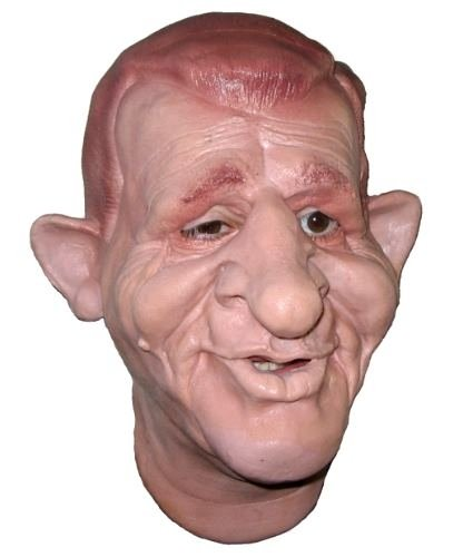 Maska lateksowa - Fachowiec