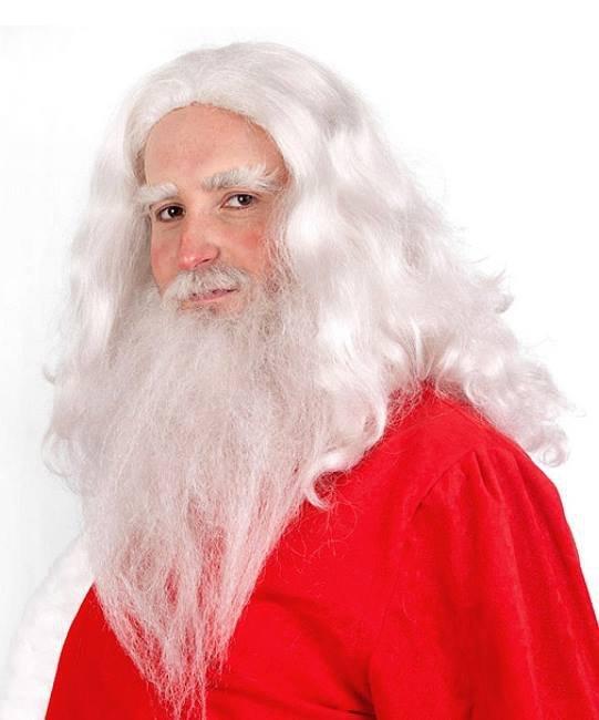 Zarost - Święty Mikołaj Professional