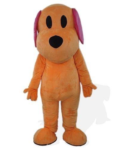 Strój reklamowy - Orange Dog