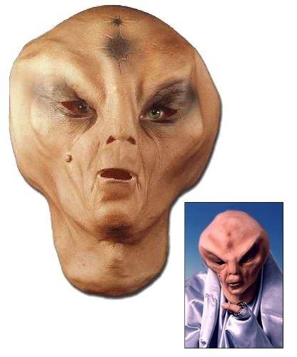 Maska lateksowa - UFO X2