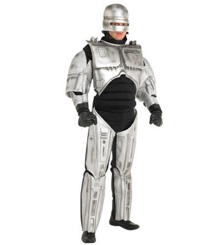 Kostium z filmu - Robocp