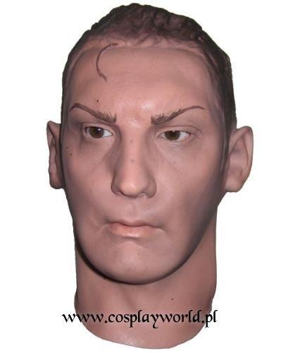 Maska lateksowa - Anton