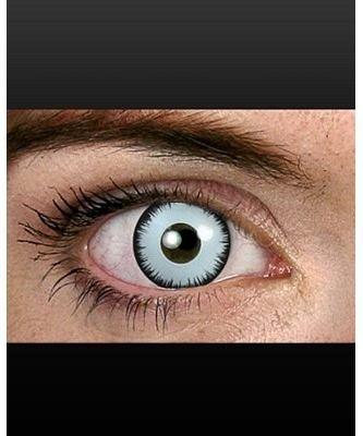 Szkła kontaktowe - Wampir