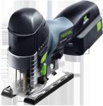Festool Akumulatorowa wyrzynarka CARVEX PSC 420 EB-Set Li 15
