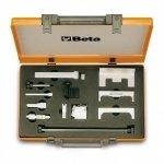 Beta 1461/C10 Zestaw narzędzi do ustawiania układu rozrządu w silnikach Audi. Seat. Skoda i Volkswagen