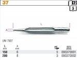 Beta 37/150 Wycinak ślusarski żebrowany 150mm