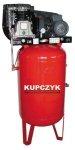 KUPCZYK Kompresor Sprężarka KK 350/150 VM