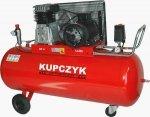 KUPCZYK Kompresor Sprężarka KK 470/200