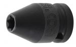 BGS Nasadka 1/2 udarowa Torx E20x 30 mm
