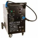Półautomat migomat SUPERMIG 250S 4x4 INDUSTRIE Transformatorowy