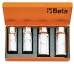 Beta 1434/C7 Zestaw rolkowych wykrętaków do śrub M6-12 7szt