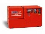 Endress agregat prądotwórczy ESE 608 DYS ES Diesel Silent
