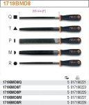 Beta 1719BMD8/Q Pilnik równiak 8-200mm z rękojeścią