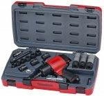 TENGTOOLS Klucz pneumatyczny 1/2 740 Nm z nasadkami 10-21mm