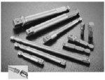 JONNESWAY Przedłużka 6kt. 1/4na kw 1/4 150mm D1150ADP14