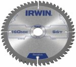 IRWIN OPP IR Piła tarczowa do aluminium ALU 300x30mm 96Z