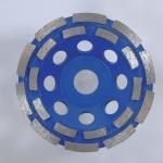 Diamentowa ściernica garnkowa 180x22,2  DD