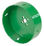HITACHI OTWORNICA HSS BI-METAL 160mm