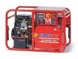 Endress agregat prądotwórczy ESE 1006 DBS-GT ES