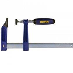 IRWIN Ścisk śrubowy nastawny typ S 80x400mm