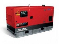 Endress agregat prądotwórczy ESE 20 YW/AS